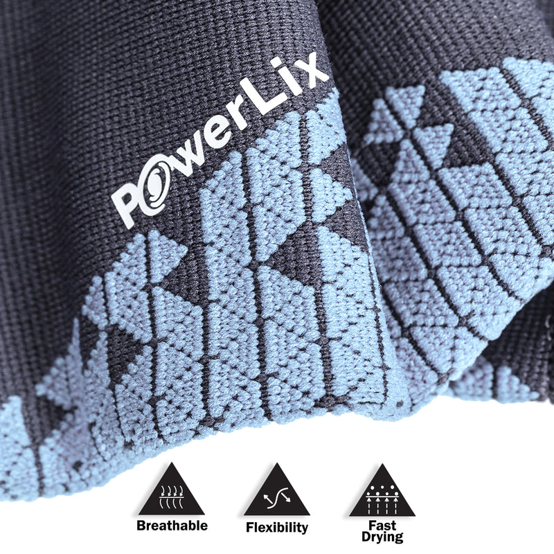 PowerLix™ - Compression Knee Sleeve New Design