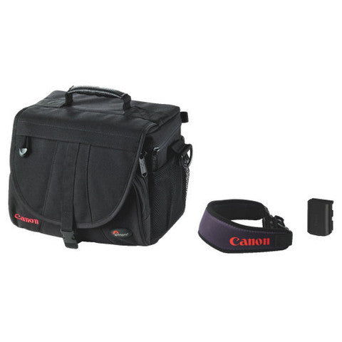 Canon EOS 5D/6D/7D/60D/70D DSLR Accessory Kit