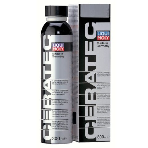 Additif d'huile Ceratec