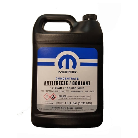 Antigel Mopar 68163848AB