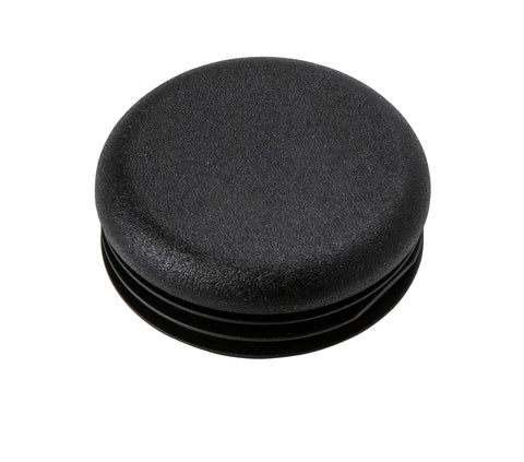 BoSS Anti Surf Podiums Black Plastic End Plug