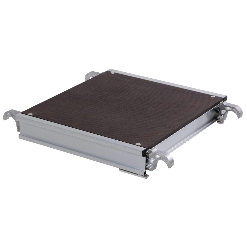 Anti Surf Podiums Platform Assembly