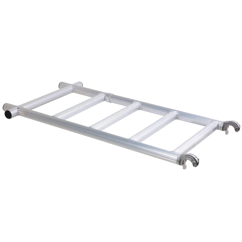P1500 Anti Surf Podium Ladder Assembly