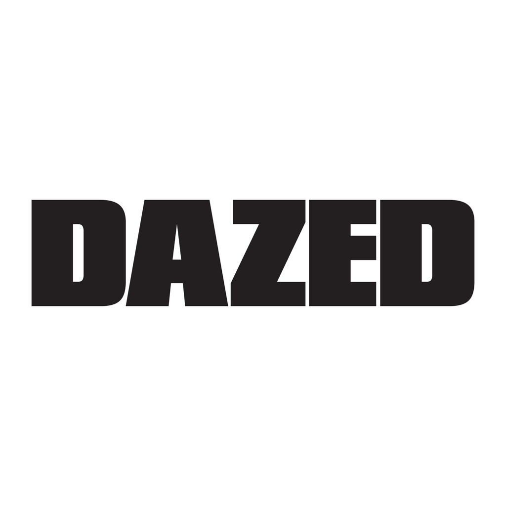 Dazed & Confused Interview by Ashleigh Kane