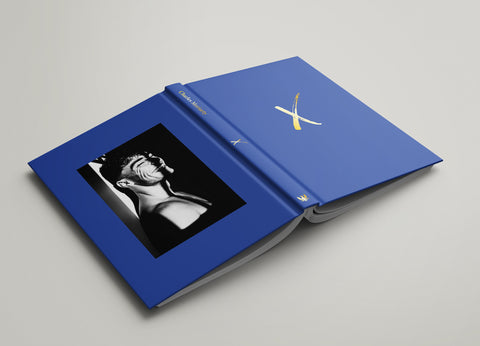 Pre-Order X by Charles Moriarty 15% OFF