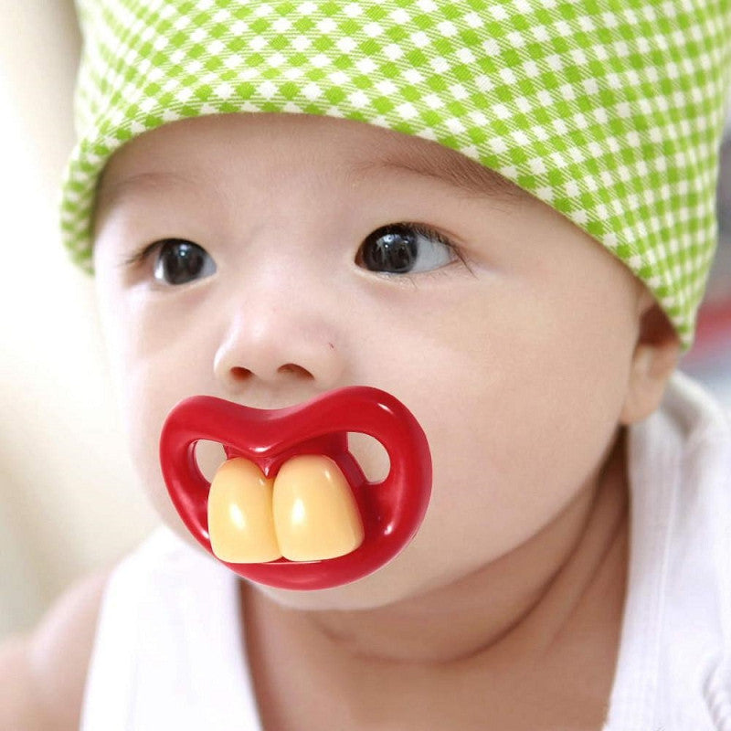 Baby Dummy Pacifier