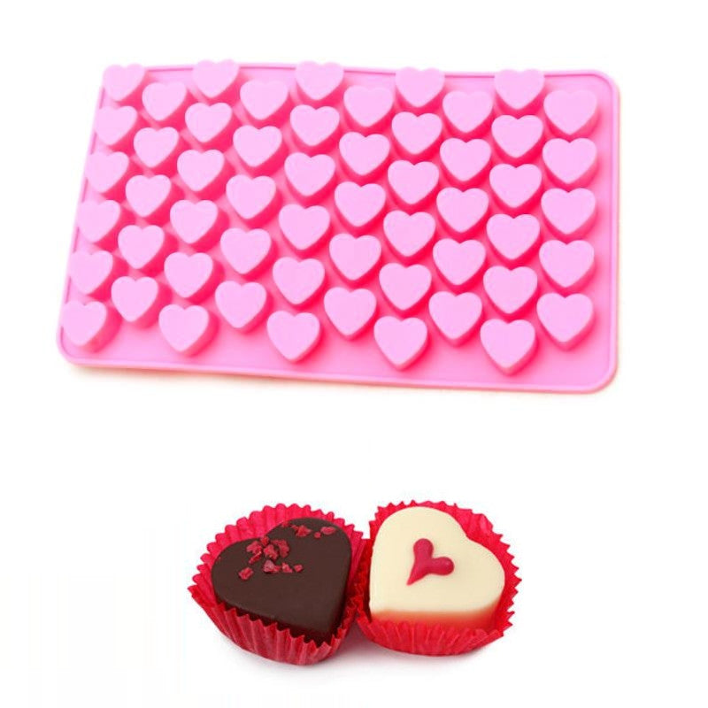 Baking Heart Mould