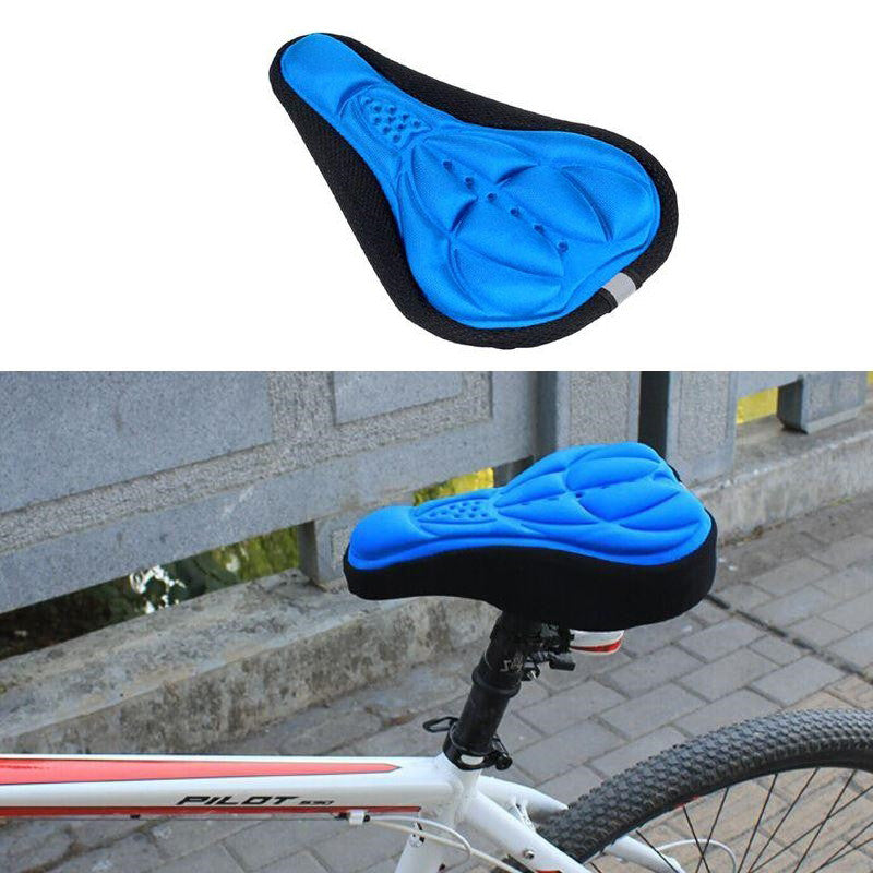 Bicycle Saddle, Bicycle Parts