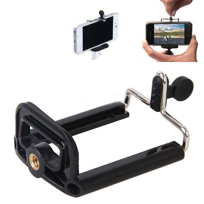 Camera Stand, Mobile Phone Holder, Monopod