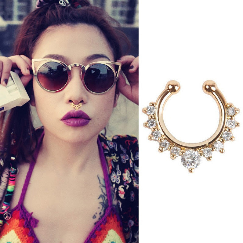 Fashion Nose Ring