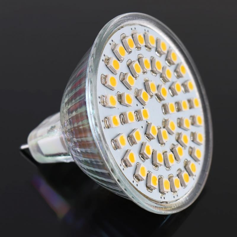 LED Bulb Spotlight