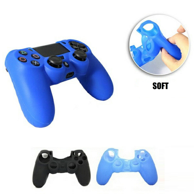 Silicone Case Protective for Playstation