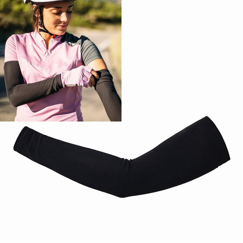 Sun Protection Cuffs