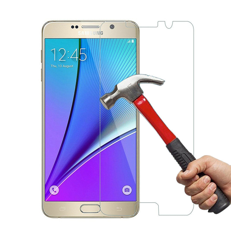 Tempered Glass, Samsung Screen Protective Film