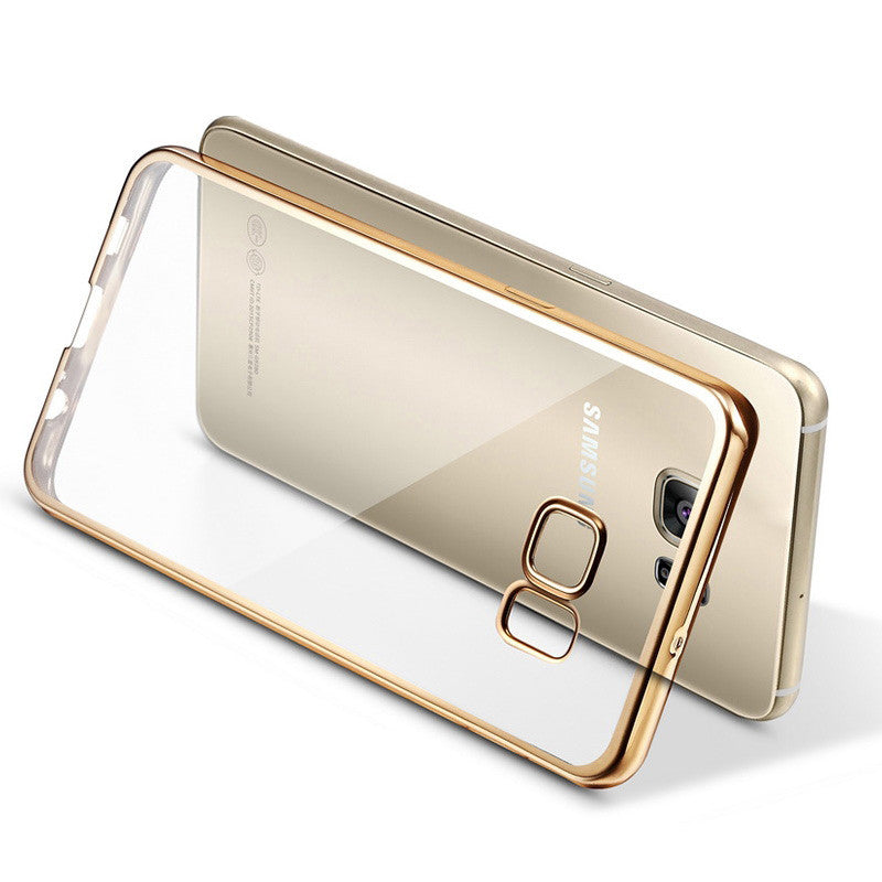 Transparent Case, Samsung Case