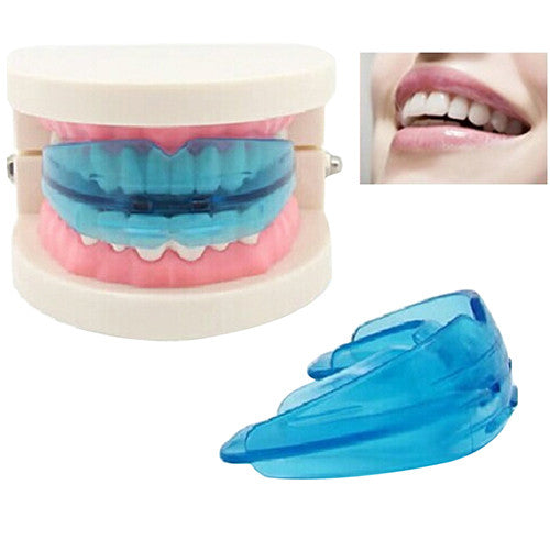 Useful Orthodontic Straight Teeth System for Teens & Adult A Retainer + Box 9XXM