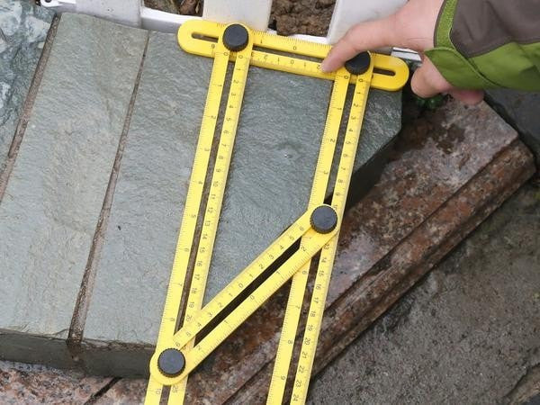 Perfect Angle Measuring Tool DealExploder - Perfect angle