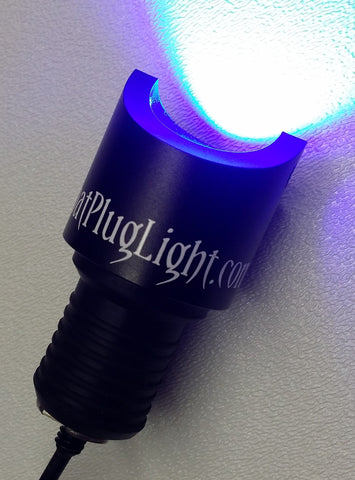 "TYPHON-BP 1"" RUBBER DRAIN PLUG LED LIGHT"