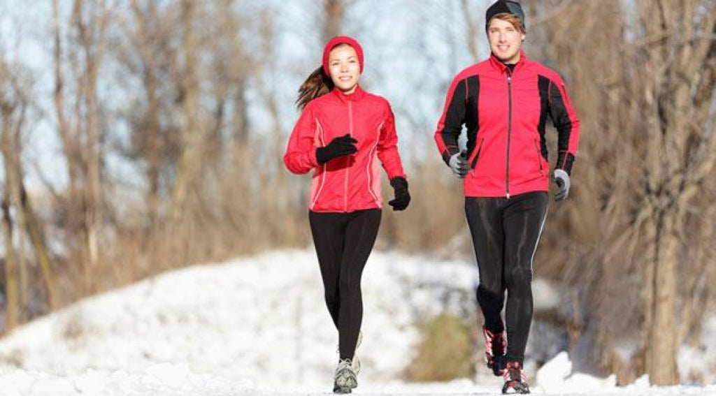 Off-Season Training: Maximize Your Transition