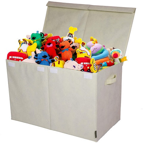 COMPONO Toy Chest Organizer House Organization Product
