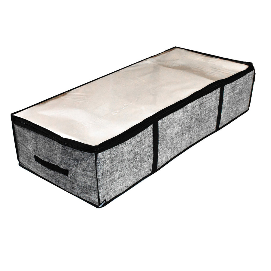 Large Under bed shoe boot storage container