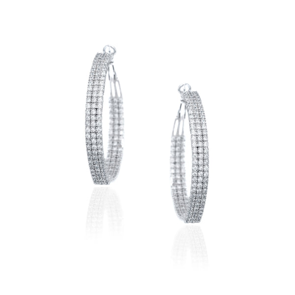 CHAND EARRING