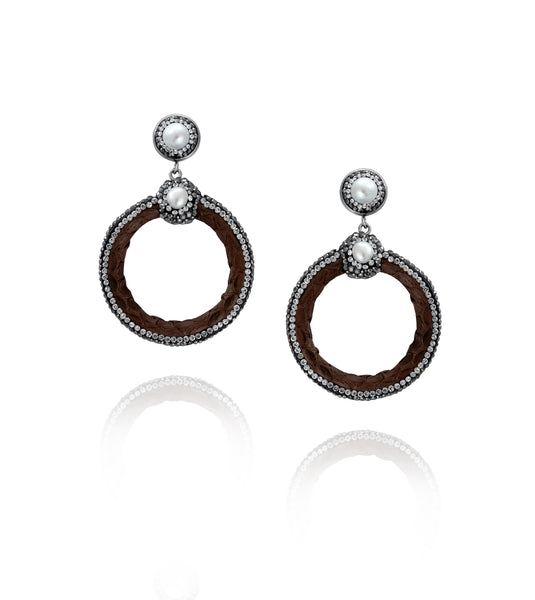REVA EARRINGS