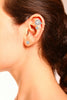 Tear Drop Ear Cuff