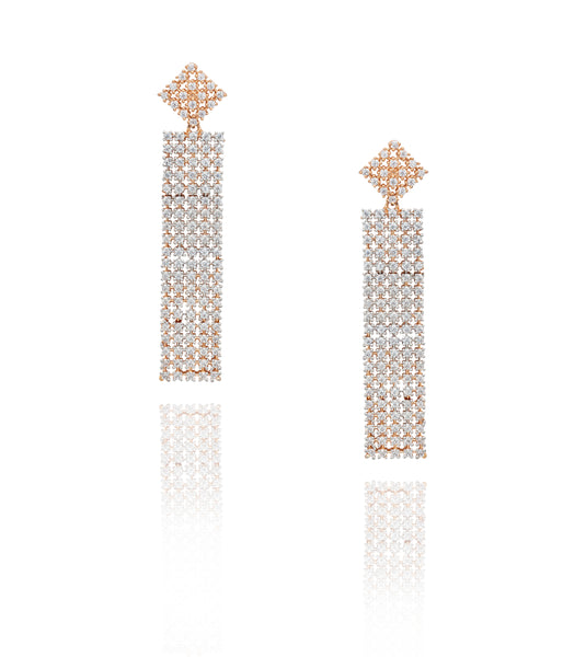 TIARA EARRINGS