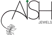AISH Jewels logo