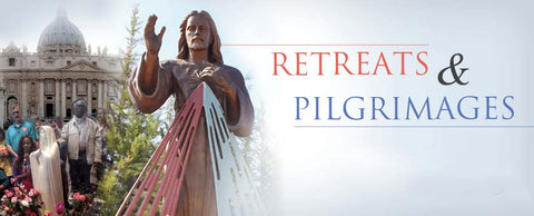 Retreat-and-pilgrimage