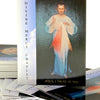 50 Divine Mercy Pocket Prayer Booklets