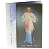 Divine Mercy Pocket Prayer Booklets