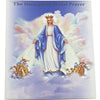 Miraculous Medal Pocket Prayer Booklets