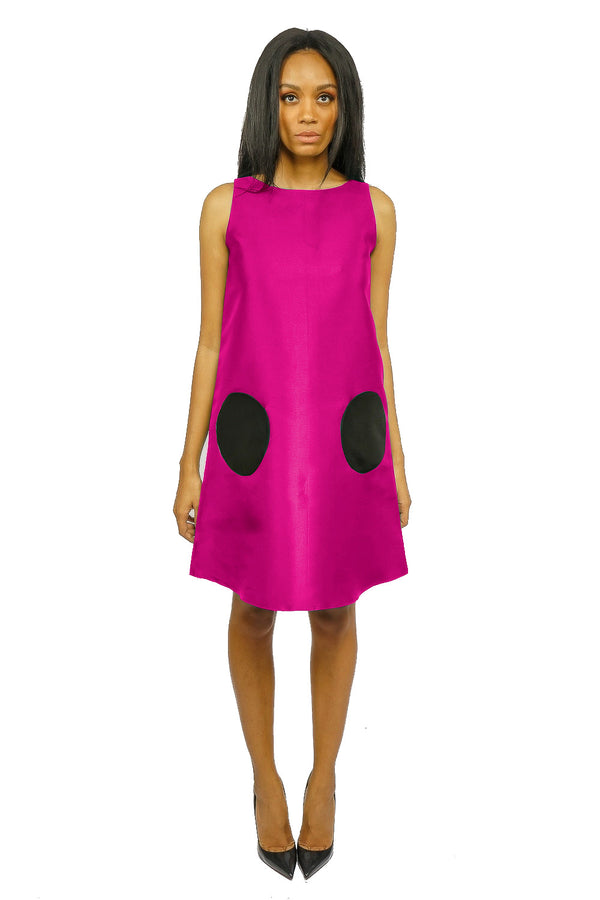 Tinky Shift - Imad Eduso  Dress SS18