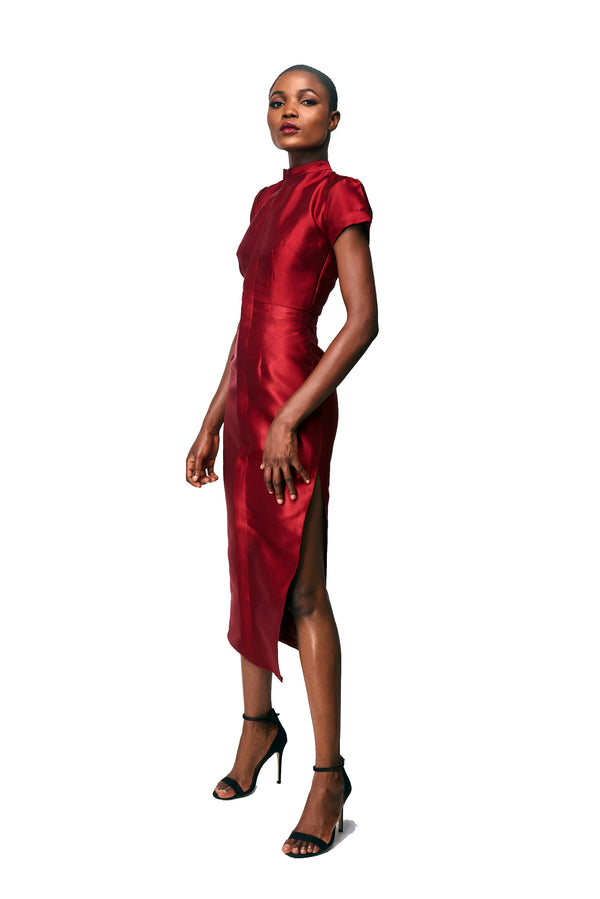 Simone Dress - Imad Eduso  Dress Cocktail dress, Dresses