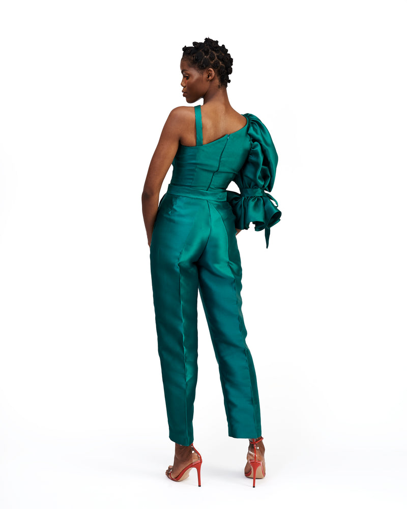 Tiffany Pants Set - Imad Eduso  Co-ords SS20