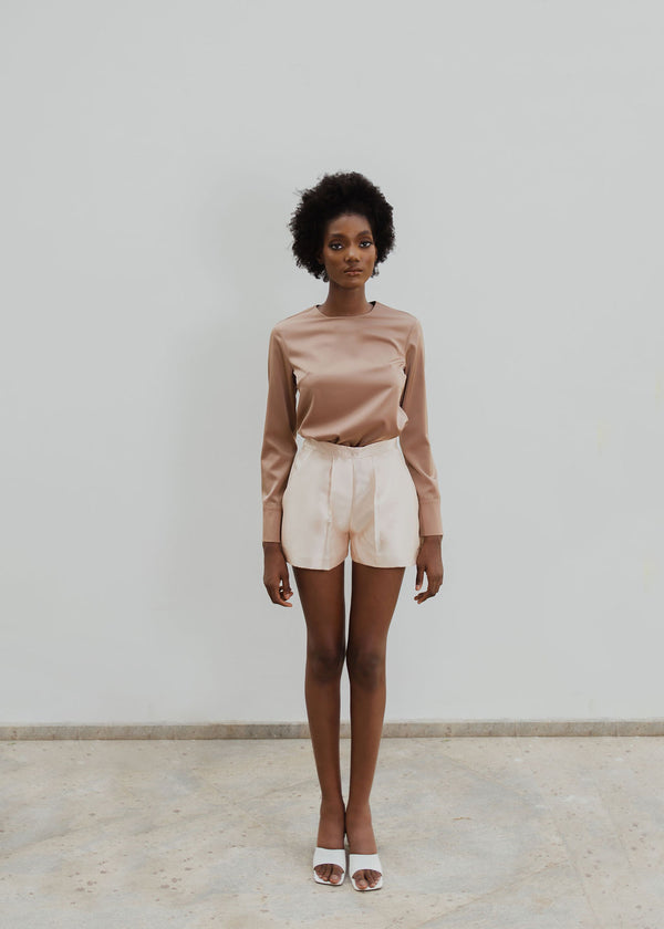 Eko Shorts Set - Imad Eduso  Co-ords Resort 21, set