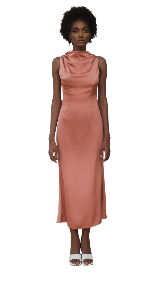 Dakar dress - Imad Eduso  Dress resort 21