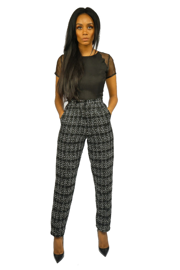 Lani Pants - Imad Eduso  Trousers