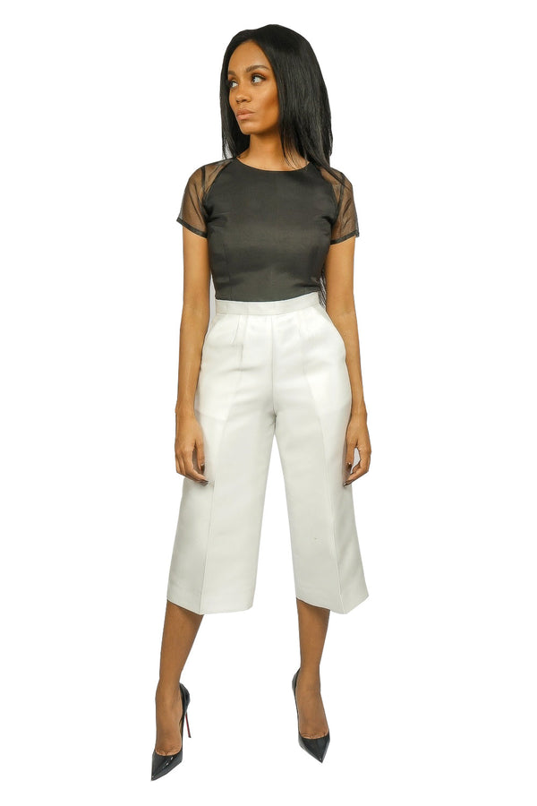 Nikky Culottes - Imad Eduso  Trousers SS17