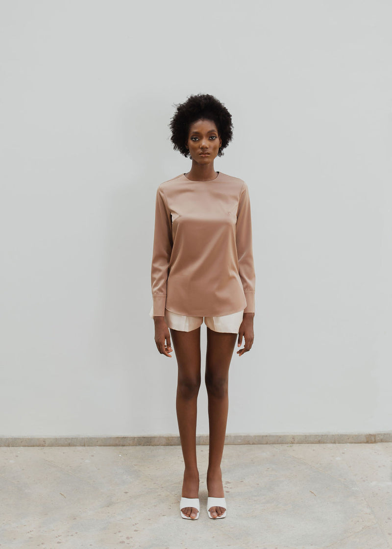Eko Top - Imad Eduso  Tops Resort 21