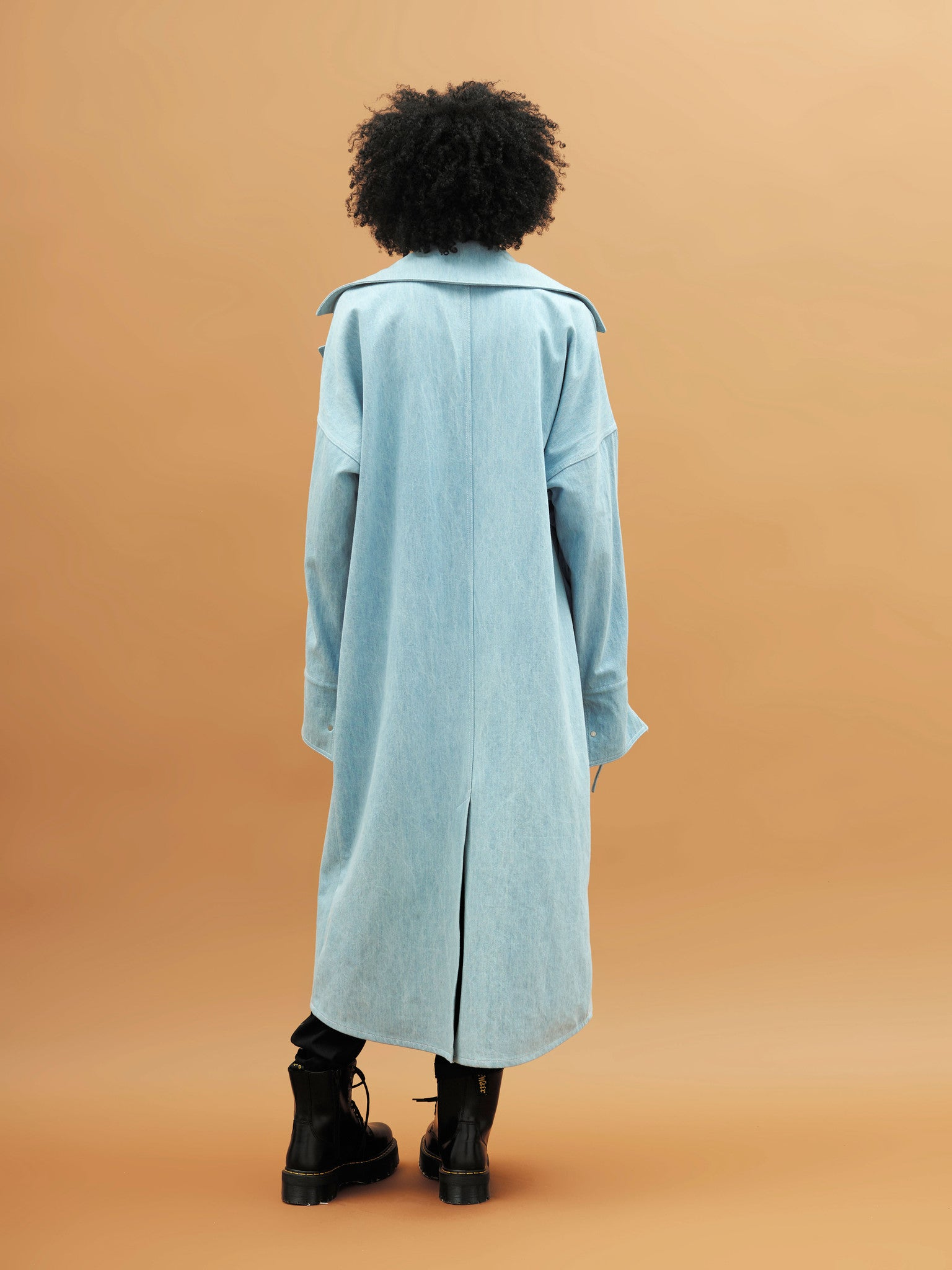 Apollo Coat