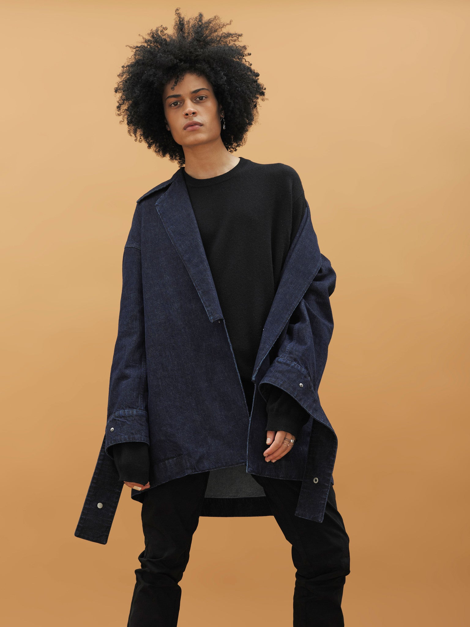 Euclid Coat