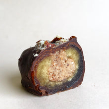 Load image into Gallery viewer, Hazelnut Almond Butter Stuffed Dates - 3 Pack