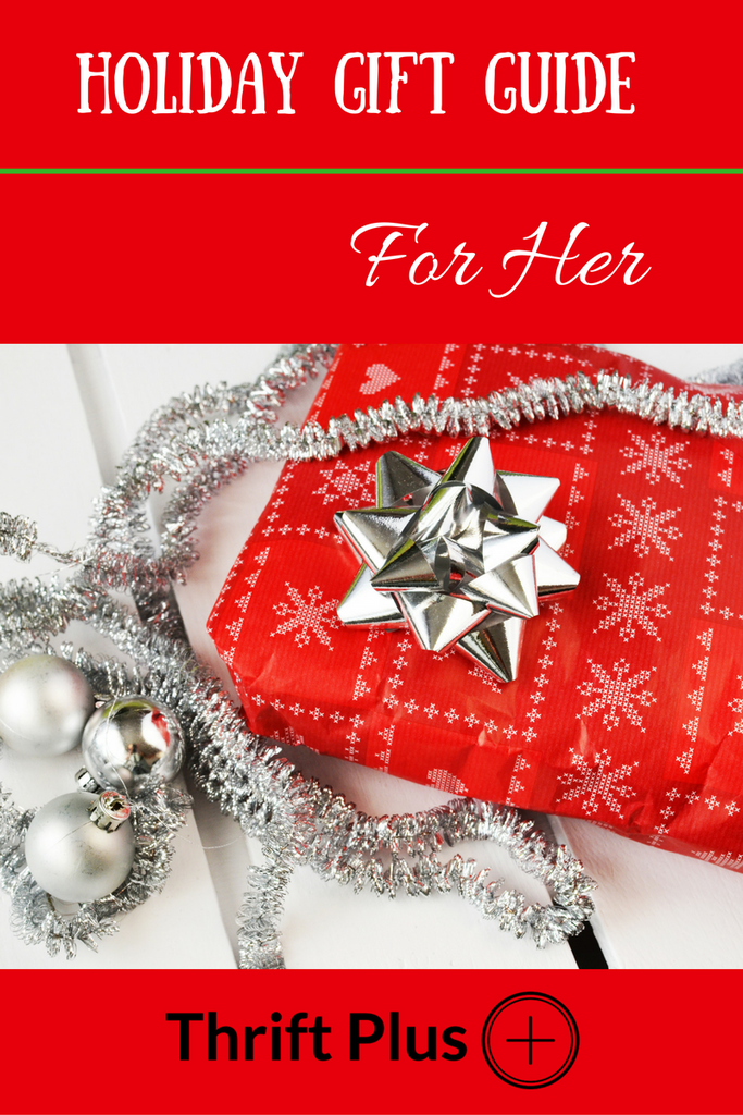Christmas Gift Guide For Your Favorite Lady