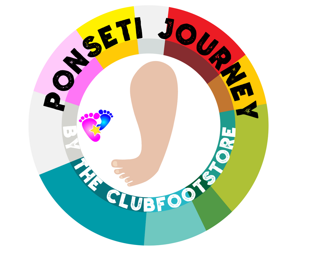 The Ponseti Journey