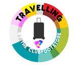 Traveling with a Clubfoot baby
