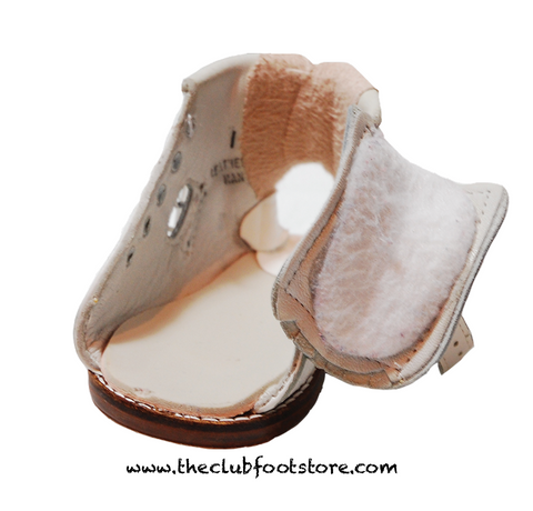 Boot and Bar Basics – The Clubfoot Store
