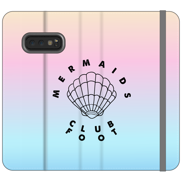 Mermaid Club(foot) - Rose Gold Glitter - Phone Cases - LG/Samsung/Google/Huawei - Christmas 2019